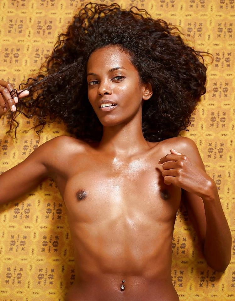 Svarta nudes gratis