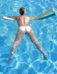 Olika erotiska popo bilder av Matures