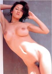 Berömda asiatiska porrstjärnor i sexbilder
